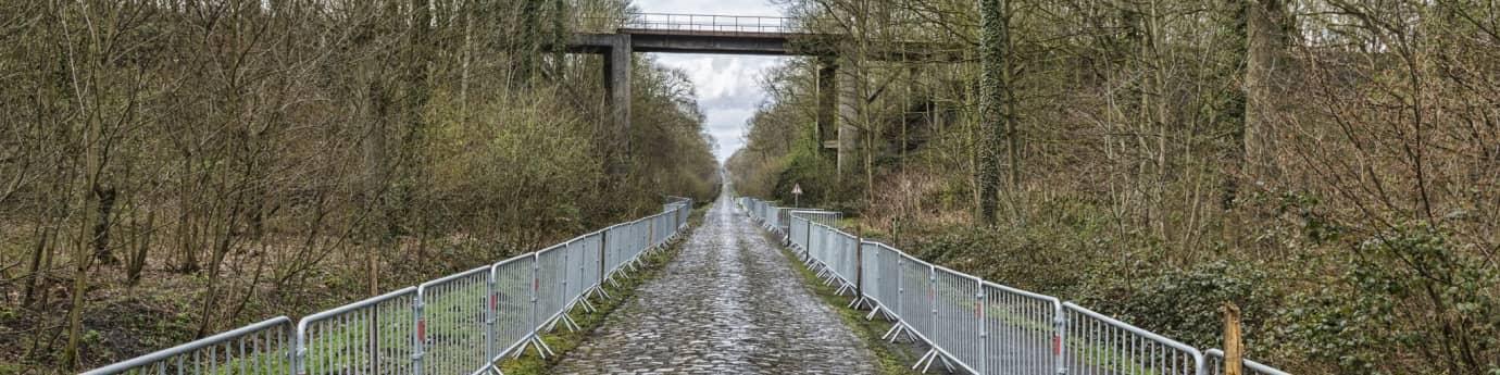 Paris–Roubaix Sportive