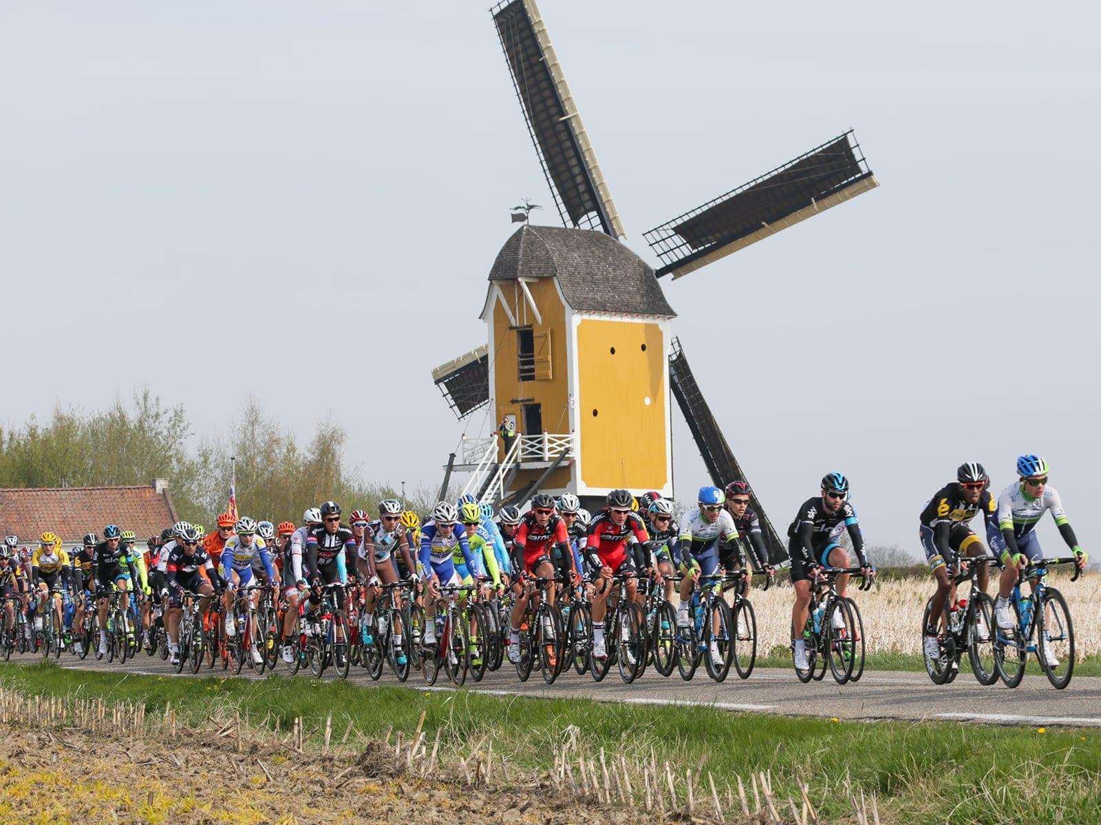 Amstel Gold Sportive