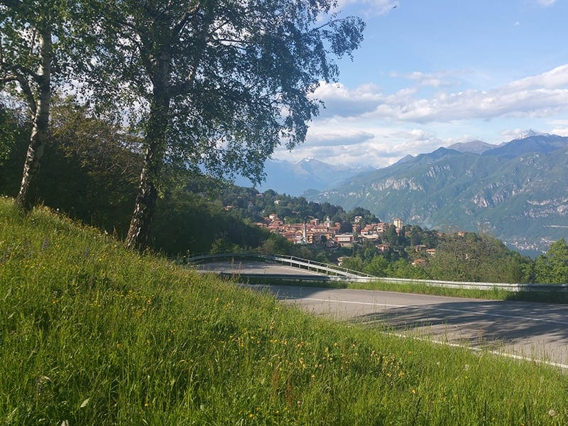 Granfondo Lombardia