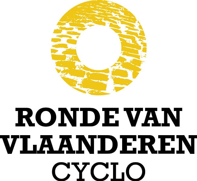 Tour of Flanders Logo