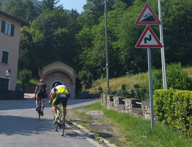 Passo di Ghisallo