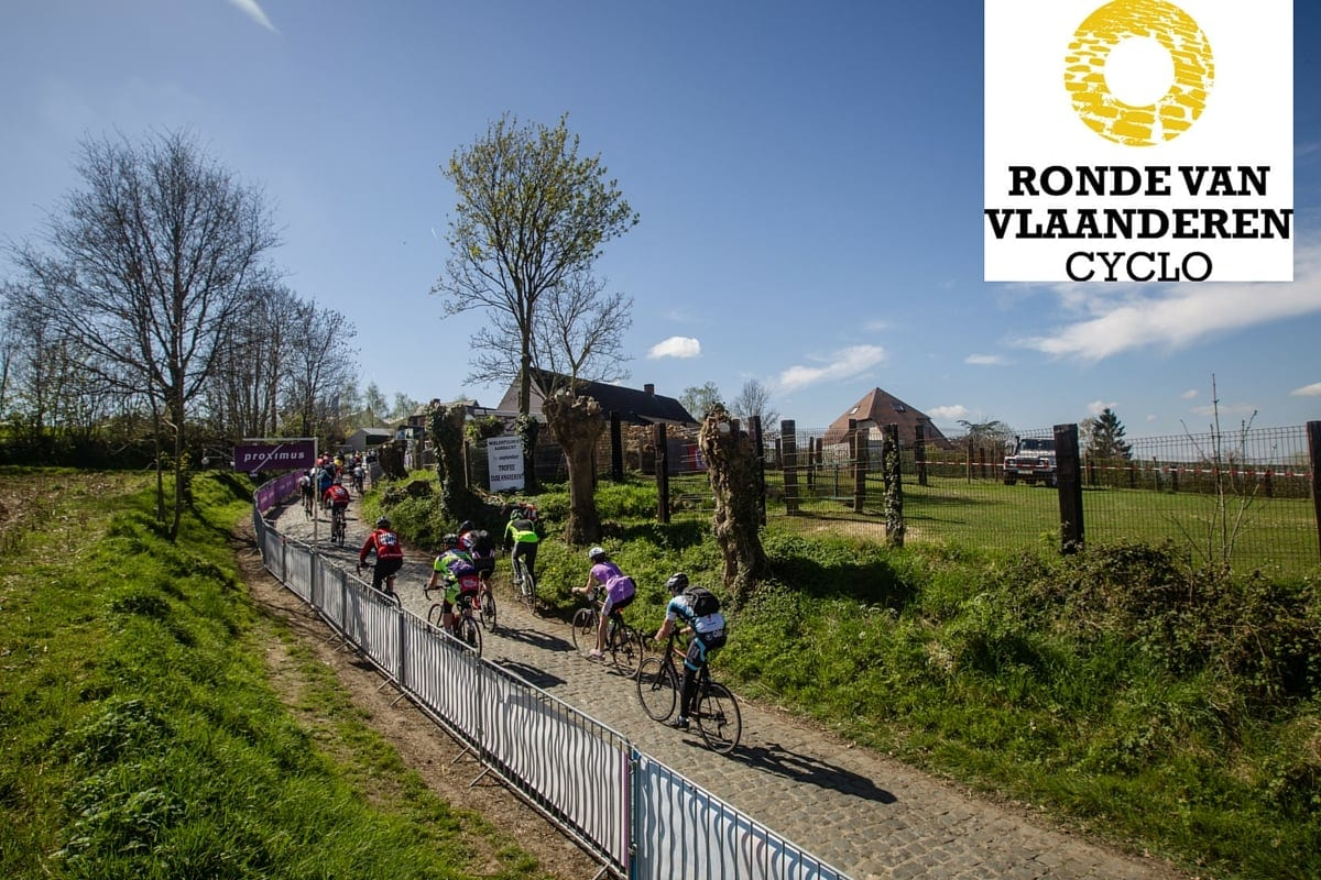Tour of Flanders Sportive