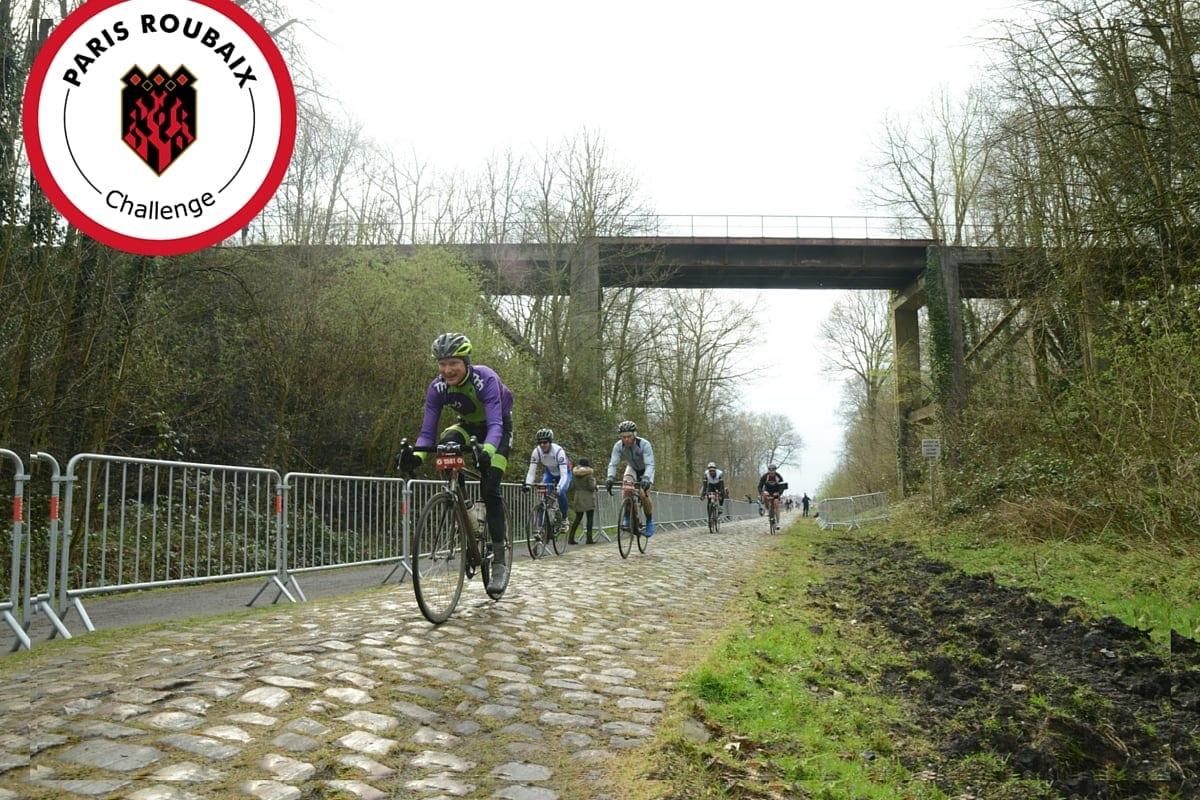 Paris Roubaix Sportive